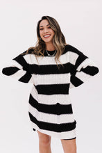 Load image into Gallery viewer, Super Love Sweater Dress