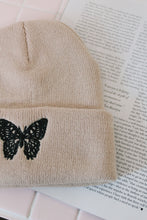 Load image into Gallery viewer, Fly Girl Knit Beanie