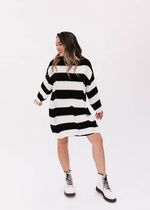 Super Love Sweater Dress