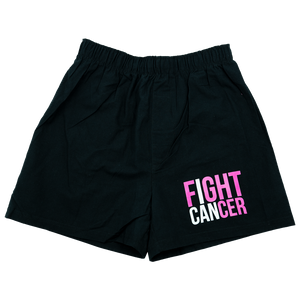 Fight Cancer Boxers