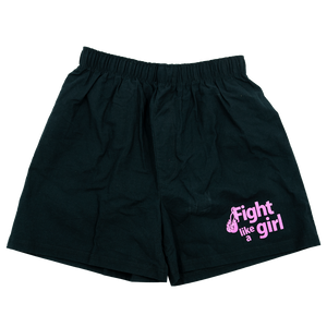 Fight Like A Girl Boxers