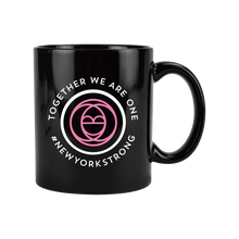 "Load image into Gallery viewer, ""Together We Are One"" W/ Pink Mug"