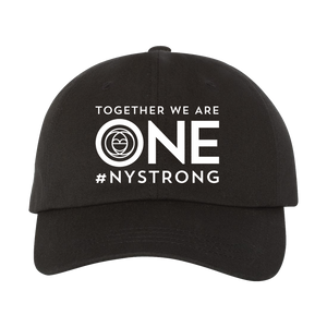 """Together We Are One"" Hat"