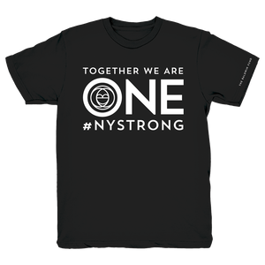"""Together We Are One"" Shirt"