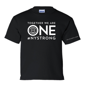 """Together We Are One"" Youth Shirt"