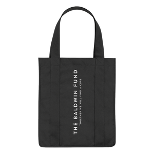 """Together We Are One"" W/ Pink Tote Bag"
