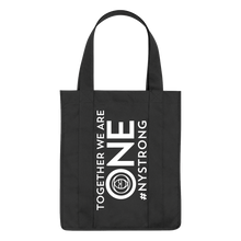 "Load image into Gallery viewer, ""Together We Are One"" Tote Bag"