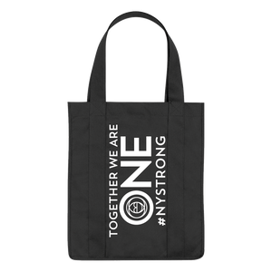 """Together We Are One"" Tote Bag"