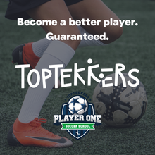 Load image into Gallery viewer, SPECIAL OFFER: TopTekkers and TopTekkers Player One 2021