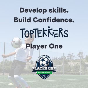 SPECIAL OFFER: TopTekkers and TopTekkers Player One 2021