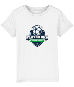 TopTekkers Player 1 T-Shirt