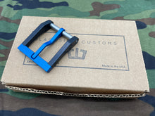 Load image into Gallery viewer, Blackside Customs BSC-B Black/Blue