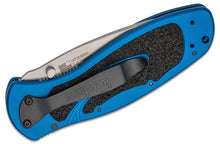 Load image into Gallery viewer, Kershaw Blue handle Stonewash