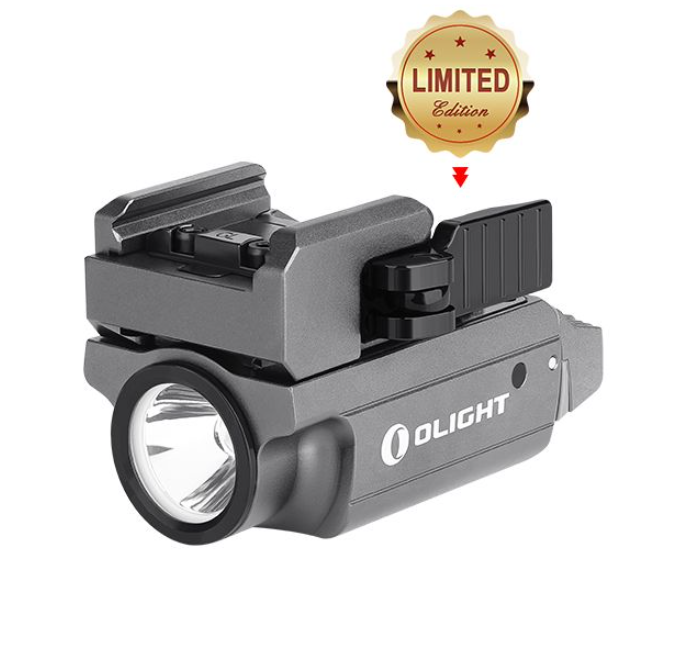 Olight PL-Mini 2 Valkyrie (Gunmetal Grey)