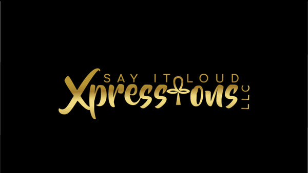 Say It Loud Xpressions, LLC