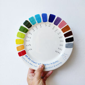 Eight paint kit