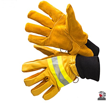 Firefighter/Rescue Gloves