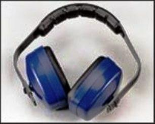 Blue Noise Cancellation Headphones