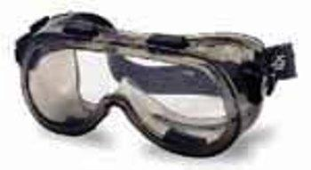 2400B Verdict Safety Goggles