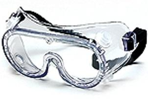 Safety Goggles SAF100