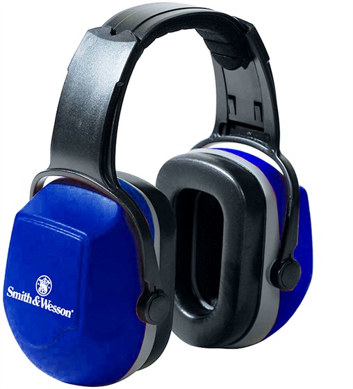 SMITH & WESSON NRR 29 Ear Defenders