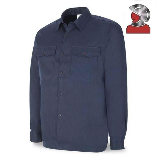 Flame Retardant and Anti-static Shirt