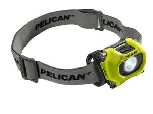 PELICAN 2755 Explosion Proof Headlamp