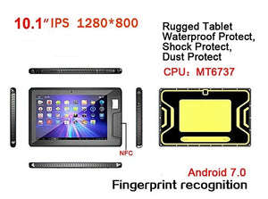 Rugged Tablet A10 10""