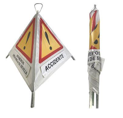 Tripod Sign Stand