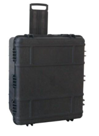 TSUNAMI JUMBO Carrying Case with Wheels