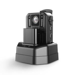 Commander 11S Body Camera + WIFI + GPS