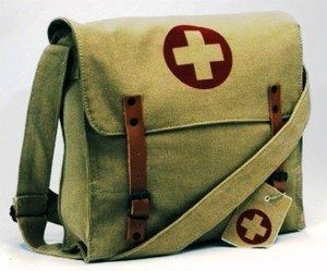 First Aid Backpack - Neto