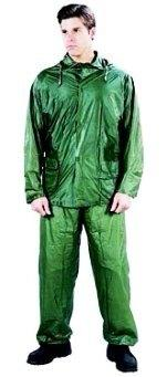 High Quality Vinyl Rain Suit