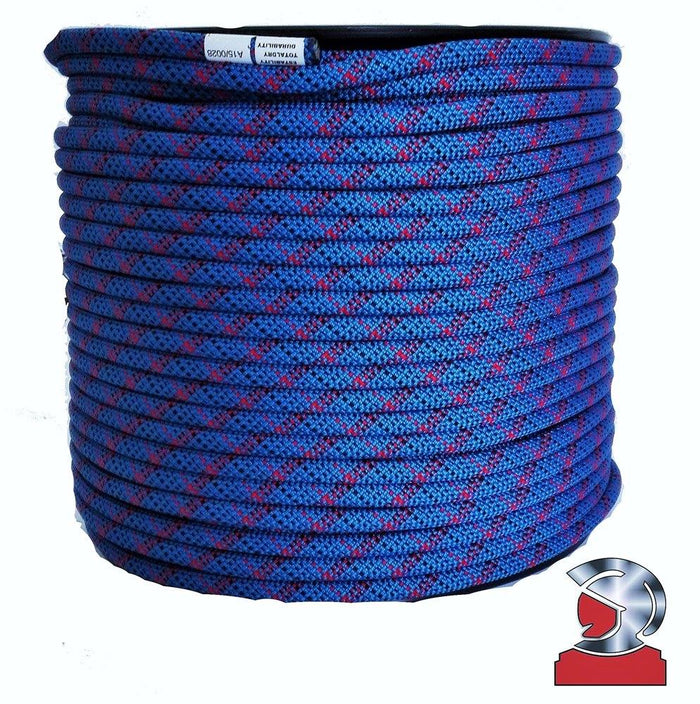Semi Static Rope 10.5mm 50m ANNA