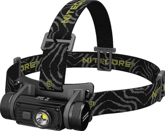 Rechargable Headlamp NITECORE 1000 LUMENS