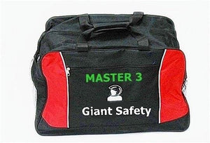 MASTER 3 Europe Height Work Kit