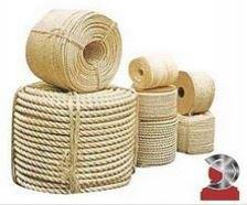 Sisal Rope 8mm 200m