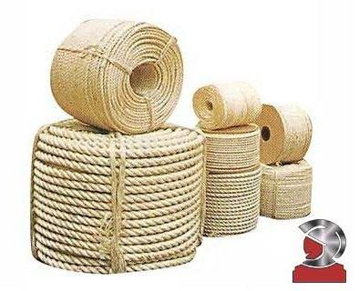 Sisal Rope 10mm 100m