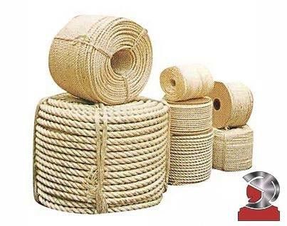 Sisal Rope 20mm 60m