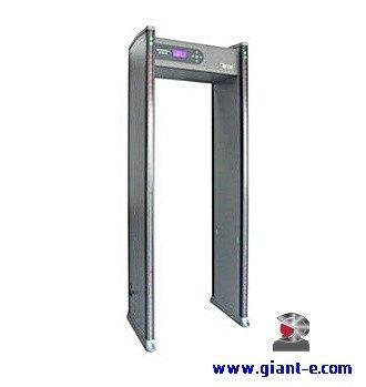 KING GUARD 200 Metal Detector Gate