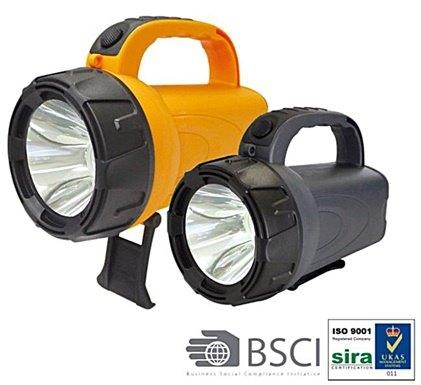 SUNLIGHT 240 LED Flashlight