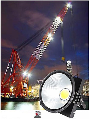 BELL 500 Potente proyector LED