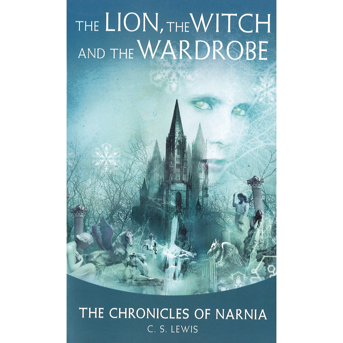 Book - The Lion, the Witch and the Wardrobe (The Chronicles of Narnia)