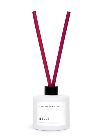 BELLE LUXURY SCENTED DIFFUSER