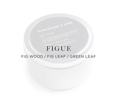 Figue – Fig Wood/Fig Leaf/Green Leaf.