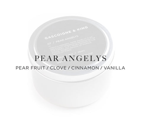 PEAR ANGELYS