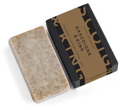 COFFEE CEDARWOOD SOAP