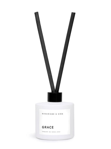 GRACE LUXURY SCENTED DIFFUSER