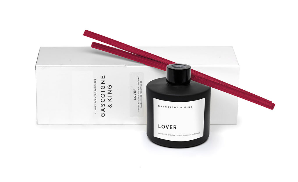 LOVER LUXURY SCENTED DIFFUSER