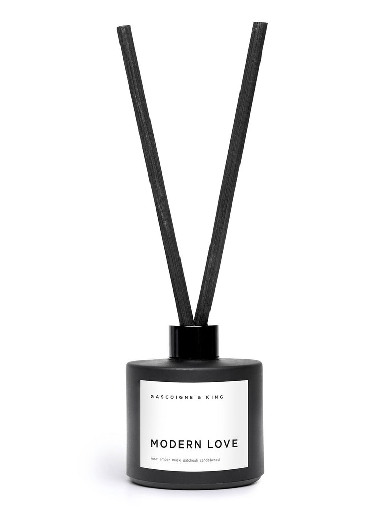 MODERN LOVE LUXURY SCENTED DIFFUSER